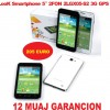 2LooK Smartphone 5″ 2FON 2LGX05-S2 3G GPS Android Dual