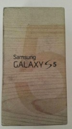 Shes Samsung S5 150 Euro