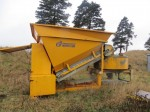 Mobile batching plant C15-1200
