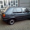 Shes VW Golf 2 1.6