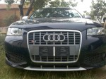 Audi A3 S3 TDI 170 PS full  extraaaaa