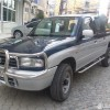 Mazda B2500 2.5 TDI 4X4 Pick-up -2000   Jeep Transportues