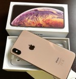 Apple iPhone XS 64GB = 400 EUR  ,iPhone XS Max 64GB = 430 EUR ,iPhone X 64GB = 300 EUR,Apple iPhone XR 64GB = 350 Euro  Whatsapp  : +27837724253