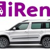 iRent – Makina me Qera – Rent a Car Albania
