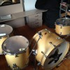 Tupana Ludwig Accent Custom set