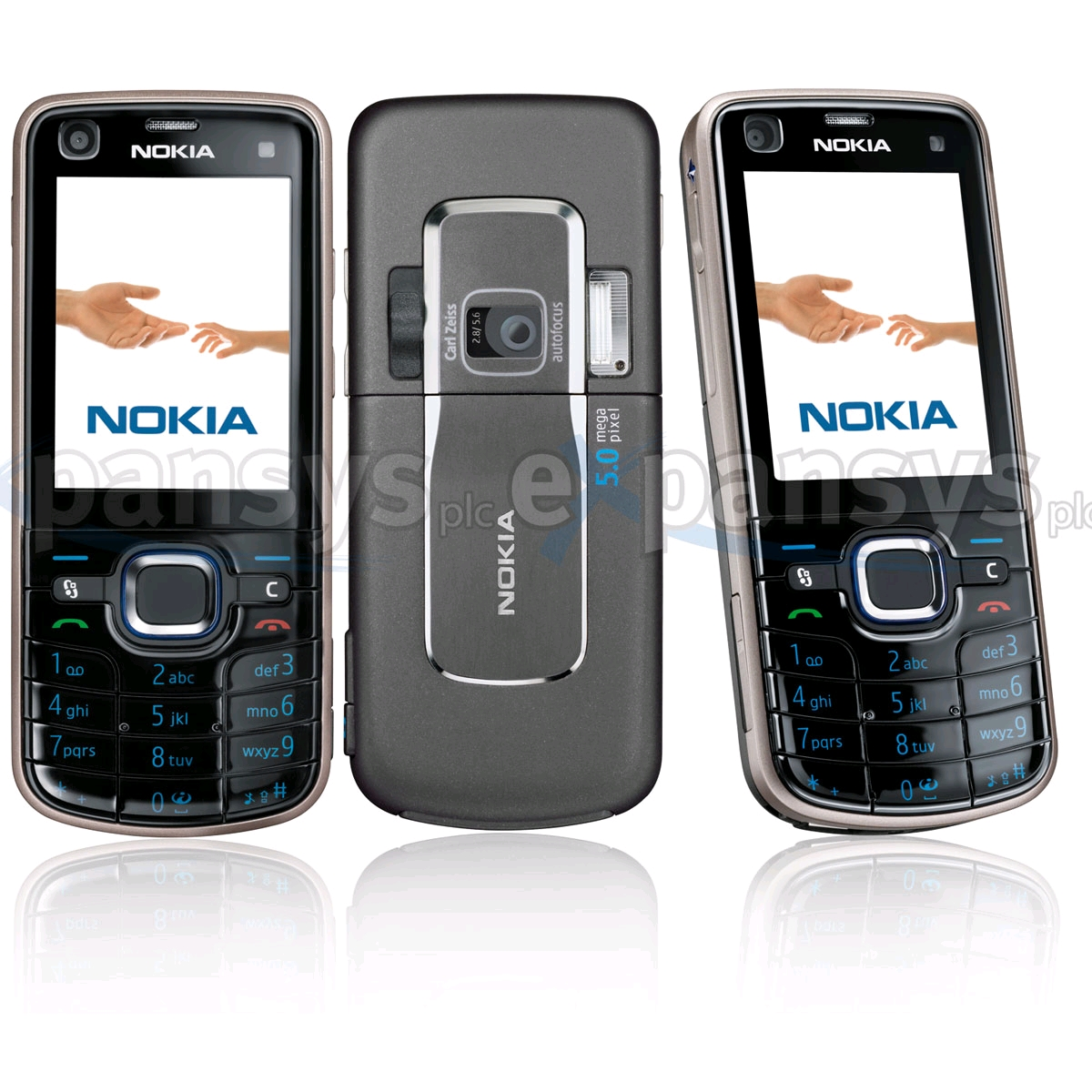 Nokia 6650 Review All About Symbian | Apps Directories